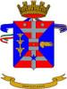 Genio Guastatori - logo