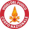 Vigili del Fuoco - logo